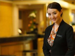 【新加坡】星级酒店客房服务生