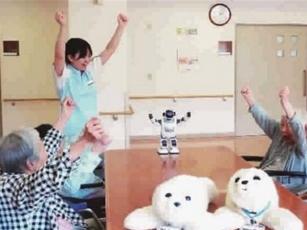 【日本】介护技能实习生