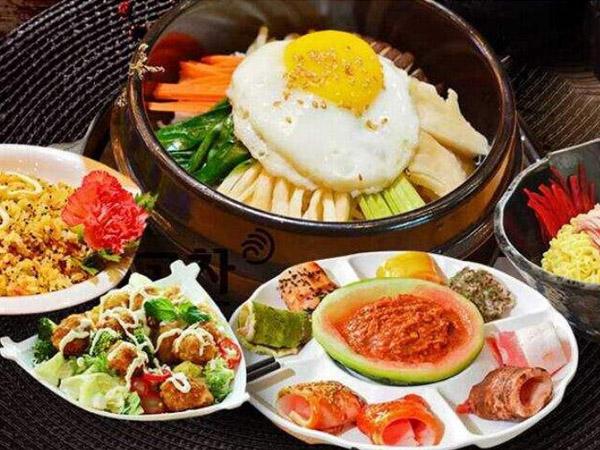 【新加坡】韩餐厨师